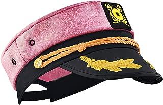 captain hat festival