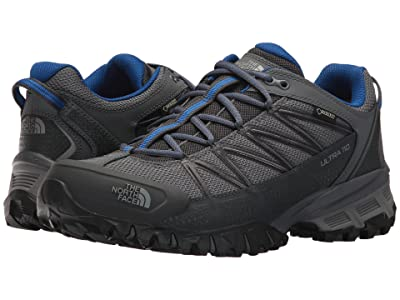 The North Face Ultra 110 GTX (Zinc Grey/Turkish Sea) Men