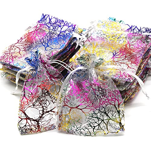 Bolsas Organza 9x12: Amazon.es