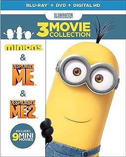 Despicable Me: 3-Movie Collection