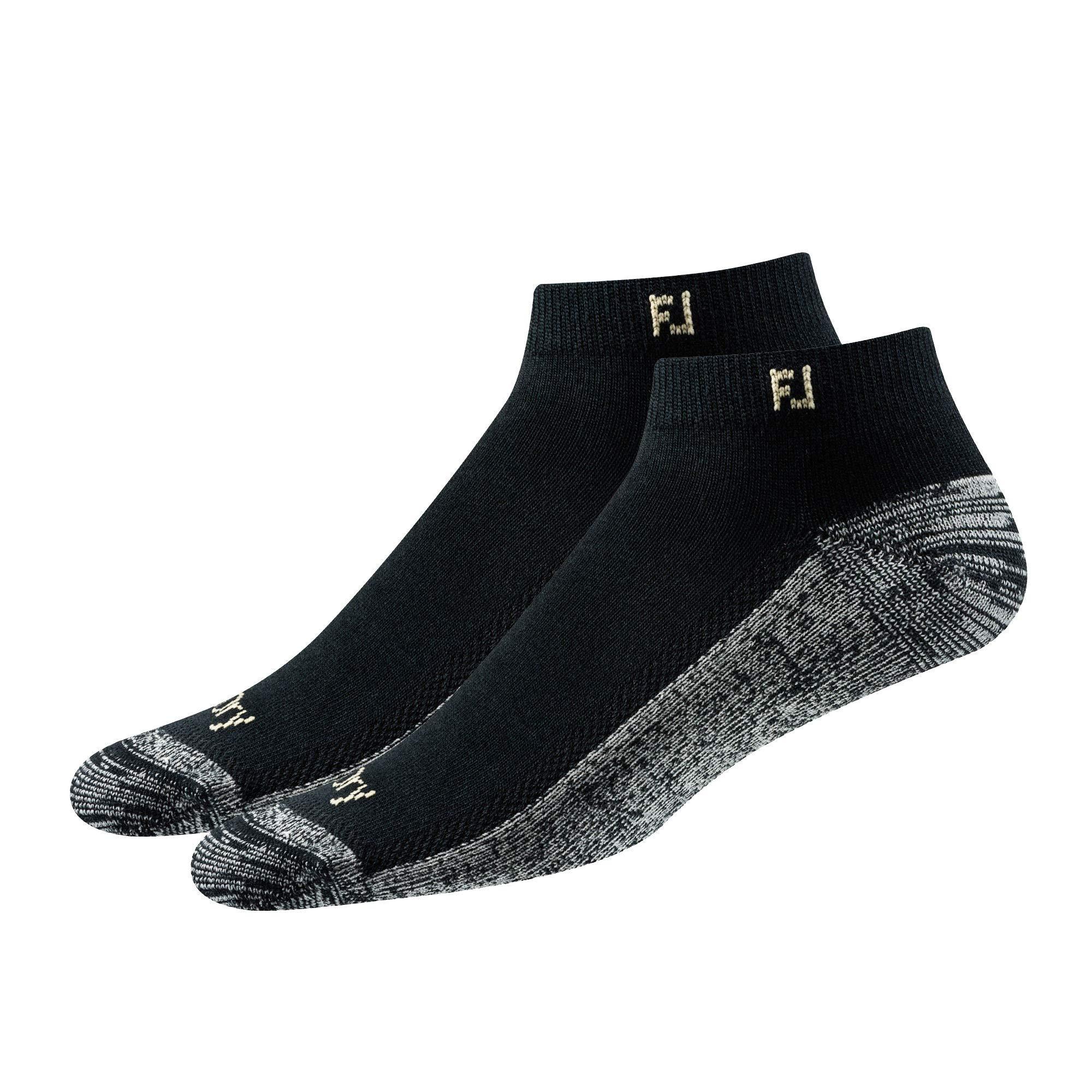 FootJoy ProDry Sport Socks 2 Pack