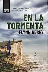 En la tormenta (Principal Noir nº 3) (Spanish Edition) Kindle Edition