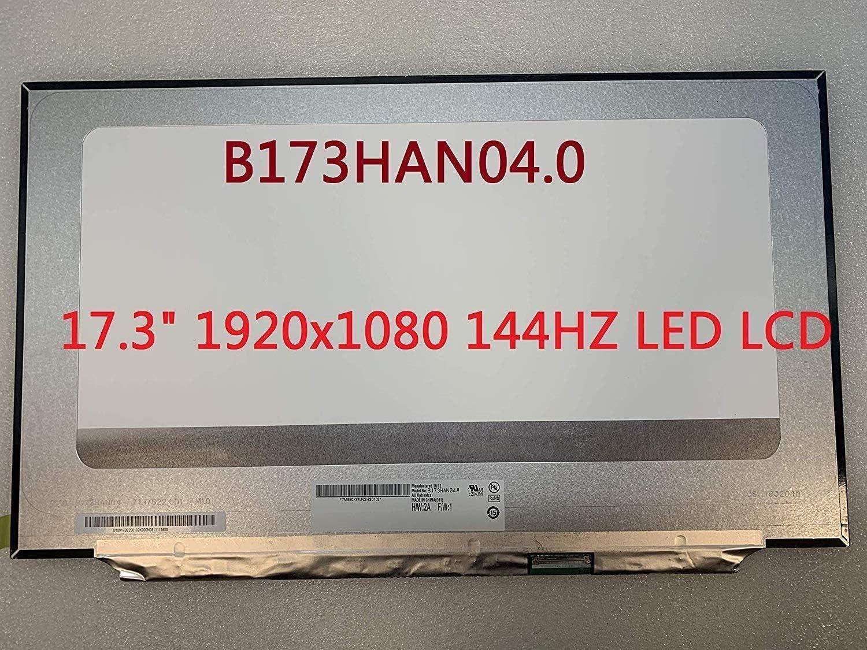 Laptop 5% OFF LCD Screen B173HAN04.0 17.3