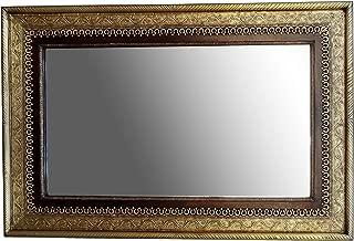 Mejor Espejo Arabe Madera de 2020 - Mejor valorados y revisados