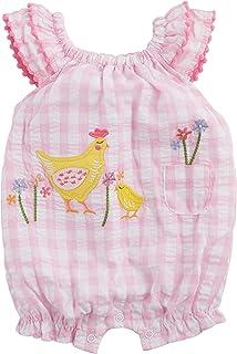 Baby Girls' Chicken Bubble