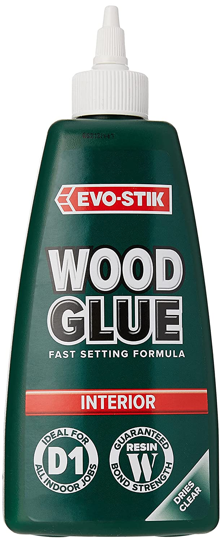 Evo-stik Minneapolis Mall Dealing full price reduction Resin 'w' Wood 500ml interior Adhesive
