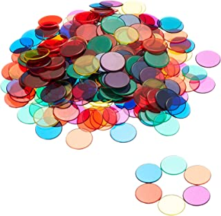 Best acrylic game tokens Reviews