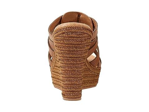 UGG Melinda Suntan Leather
