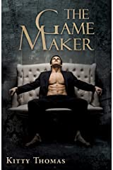 The Game Maker Kindle Edition