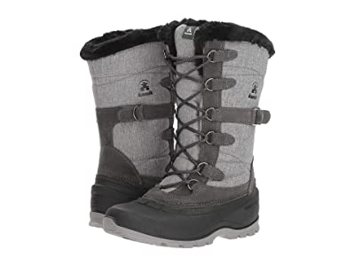 Kamik SnoValley 2 (Charcoal) Women