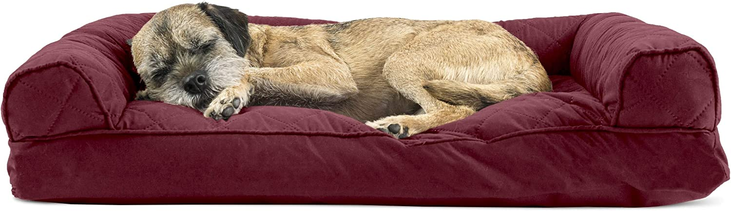 Furhaven Orthopedic Dog Beds Limited time trial price for Dogs Large Medium Small and shop