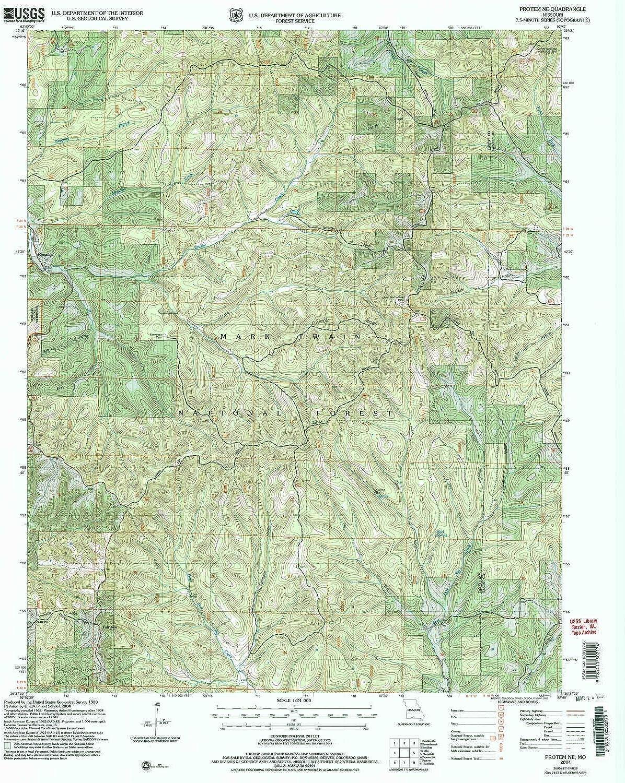 Predem NE MO topo map, 1 24000 Scale, 7.5 X 7.5 Minute, Historical, 2004, Updated 2006, 26.9 x 22 in