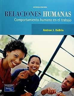 Best relaciones humanas en el trabajo Reviews