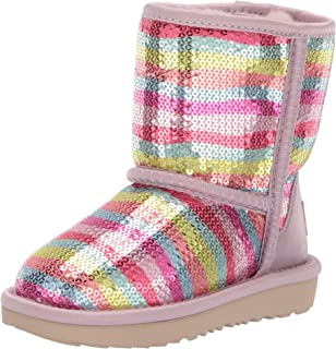 Kids' T Classic Short Ii Mural Fashion Boot