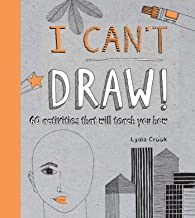 I Can't Draw