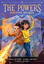 Haven's Secret (The Powers) (English Edition)