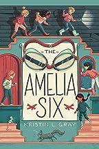 The Amelia Six (Amelia Earhart)