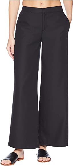Basilica Wide-Leg Pants