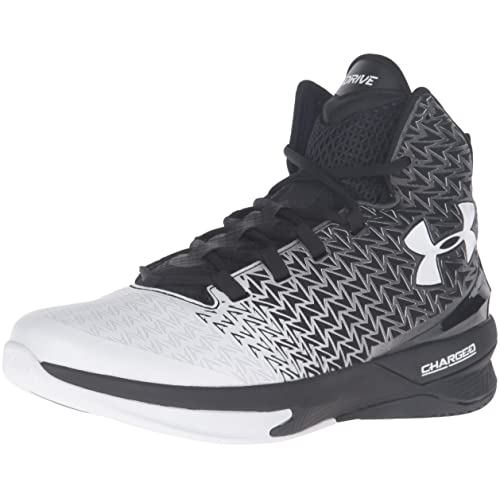 3559e2f6 Under Armour Men's UA ClutchFit Drive 3 Basketball Shoes