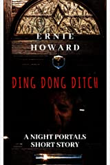 Ding Dong Ditch: A Night Portals Short Story (Season 2) Kindle Edition