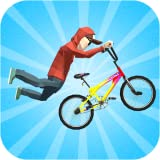 BMX Boss Flip - A Flipping Sports Games about Mad BMX, Trail, Trial and Mountain Bike - Show your...