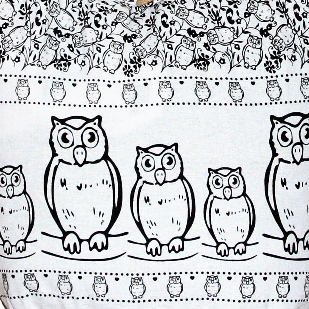 Owl Bohemian Hippie Hipster Hobo Boho Crossbody Shoulder Bag Purse
