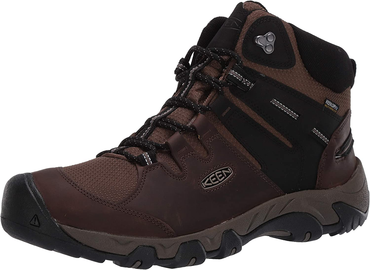KEEN Men's Steens Mid Low price Now free shipping Boot Wp Hiking