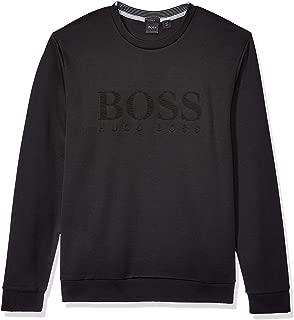 Men's Salbo Long Sleeve Crewneck Sweatshirt