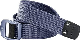 arc teryx conveyor belt black