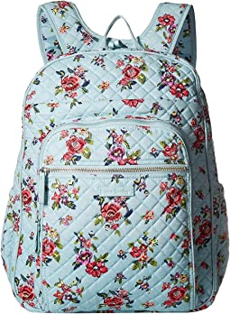 c545f2aeea65 33. Vera Bradley. Iconic XL Campus Backpack
