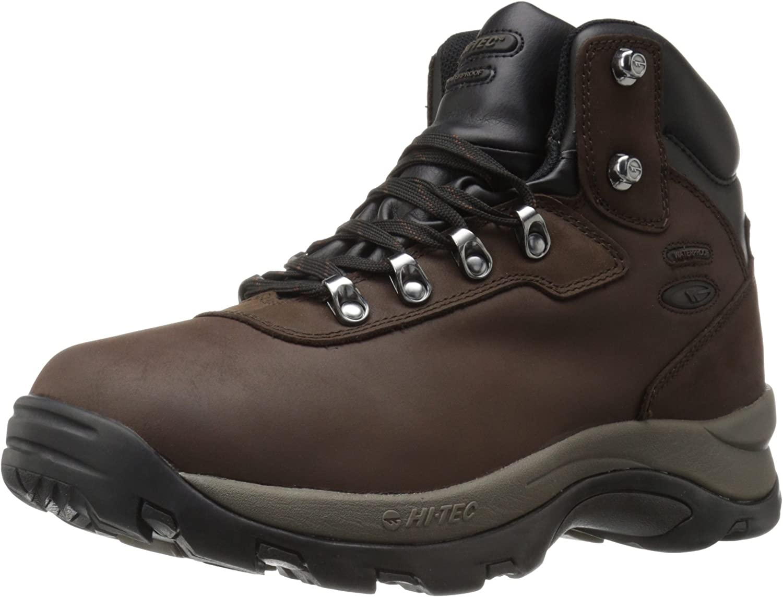 Hi-Tec Hi-Tec Men's Altitude IV Waterproof Hiking Stiefel,Dark Chocolate,10.5 W  weltweit versandkostenfrei
