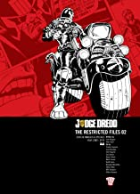 Judge Dredd: The Restricted Files 02