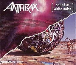 Sound of White Noise/ Stomp 442