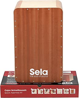 sela cajon finish