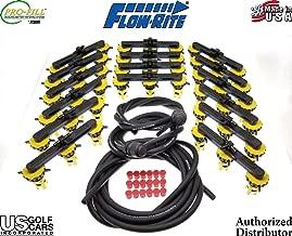 Flow-Rite Pro-Fill BG-U96V-1G (12v x 8) Polaris EV Battery Watering Kit w/ Pump