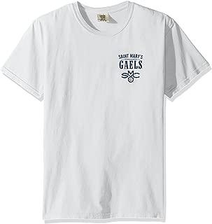 NCAA Stenciled Short Sleeve Triblend T-Shirt