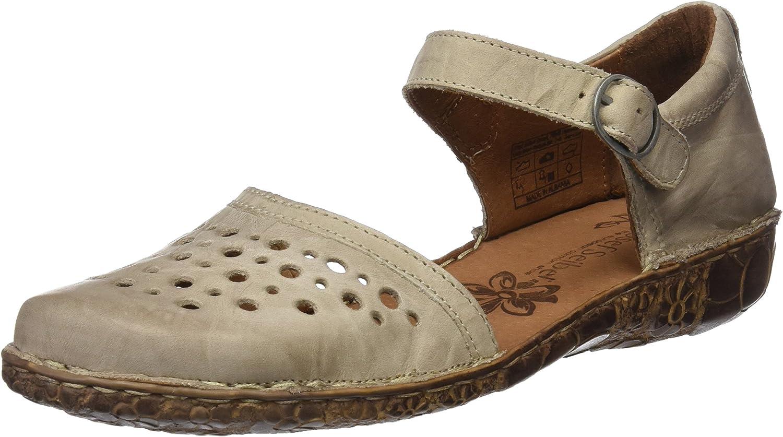 Josef Seibel Women's pinklie 19 Casual Sandal