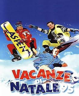 Vacanze di Natale 95