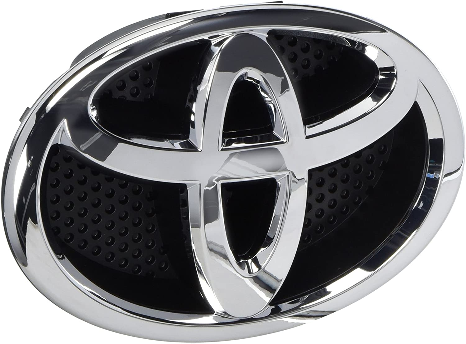 Discount mail order Max 72% OFF TOYOTA 75311-12A10 Radiator Emblem Grille