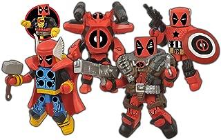 Best deadpool toy box Reviews