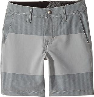 [ヴォルコム] Volcom Kids ボーイズ Frickin SNT Mix Hybrid Shorts (Toddler/Little Kids) パンツ [並行輸入品]