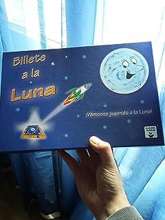 Ragora Juegos Billete a la Luna
