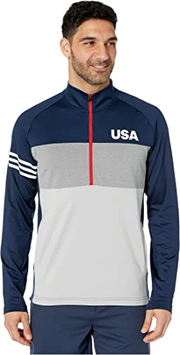 USA Golf Competition Sweater