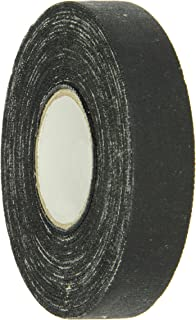 3M(TM) Temflex(TM) Cotton Friction Tape 1755, Black, 3/4 in x 60 ft (Pack of 20)