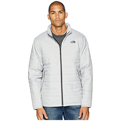 The North Face Bombay Jacket (High-Rise Grey) Men