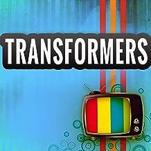 transformers cartoon theme song mp3