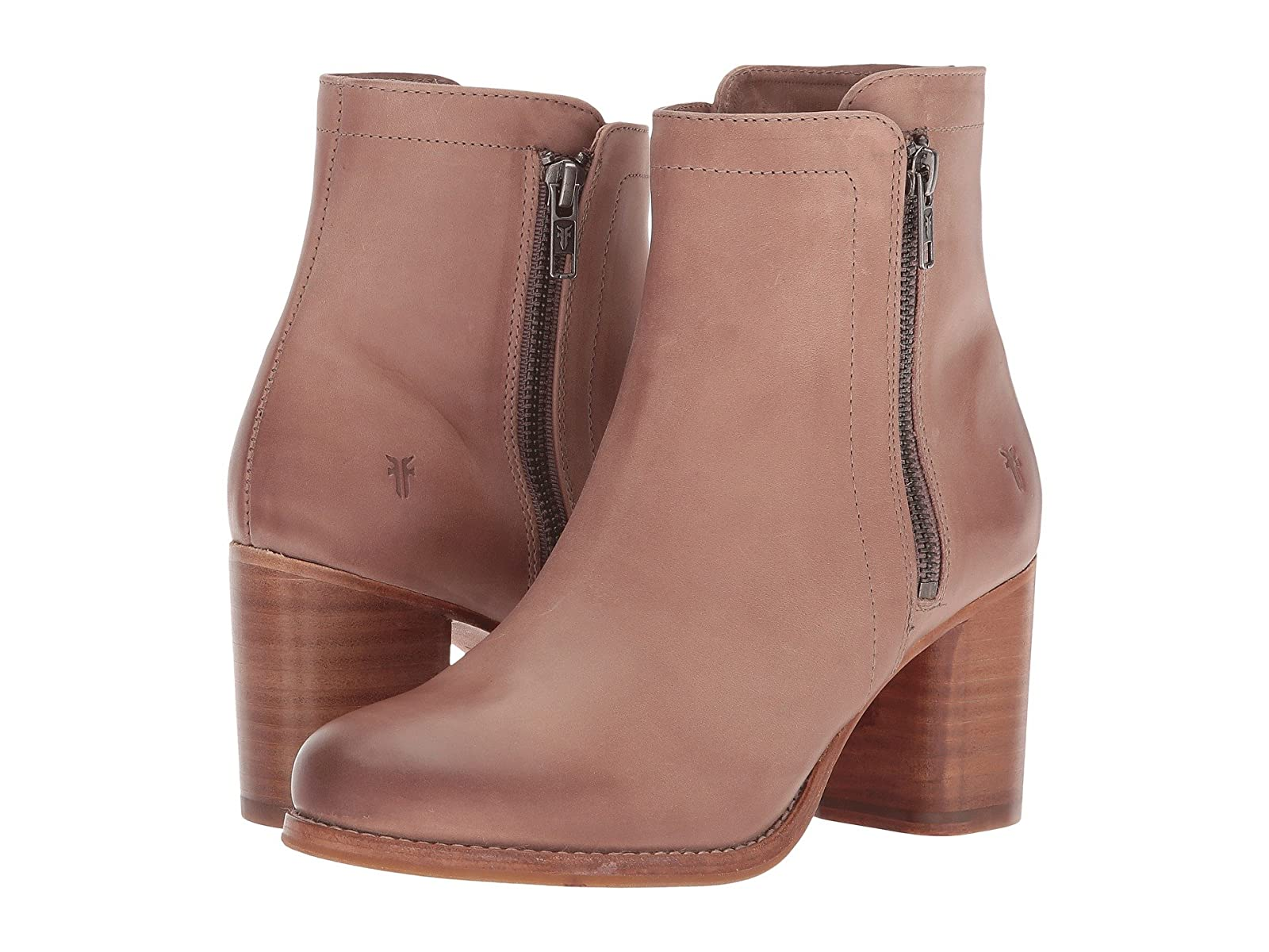 Frye Addie Double ZipCheap and distinctive eye-catching shoes