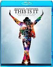 マイケル・ジャクソン THIS IS IT [AmazonDVDコレクション] [Blu-ray]