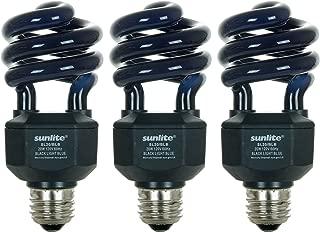 blacklight light bulbs