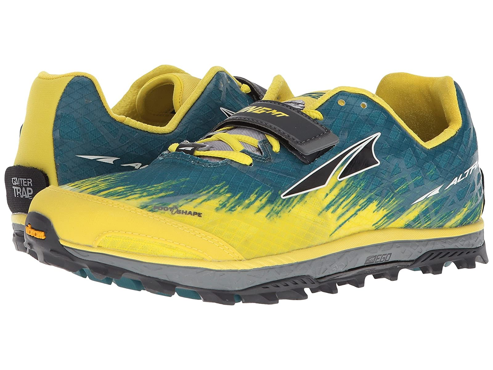Altra Footwear King MT 1.5Atmospheric grades have affordable shoes